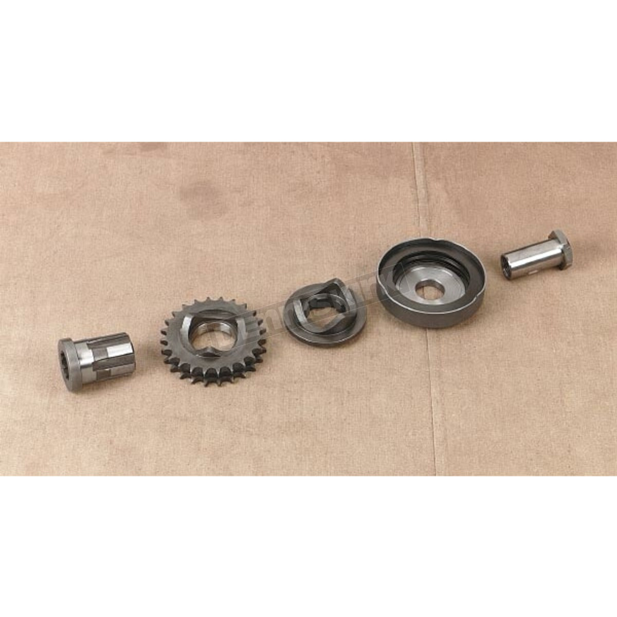 Compensating 25-Tooth Sprocket Kit - DS-195196 on