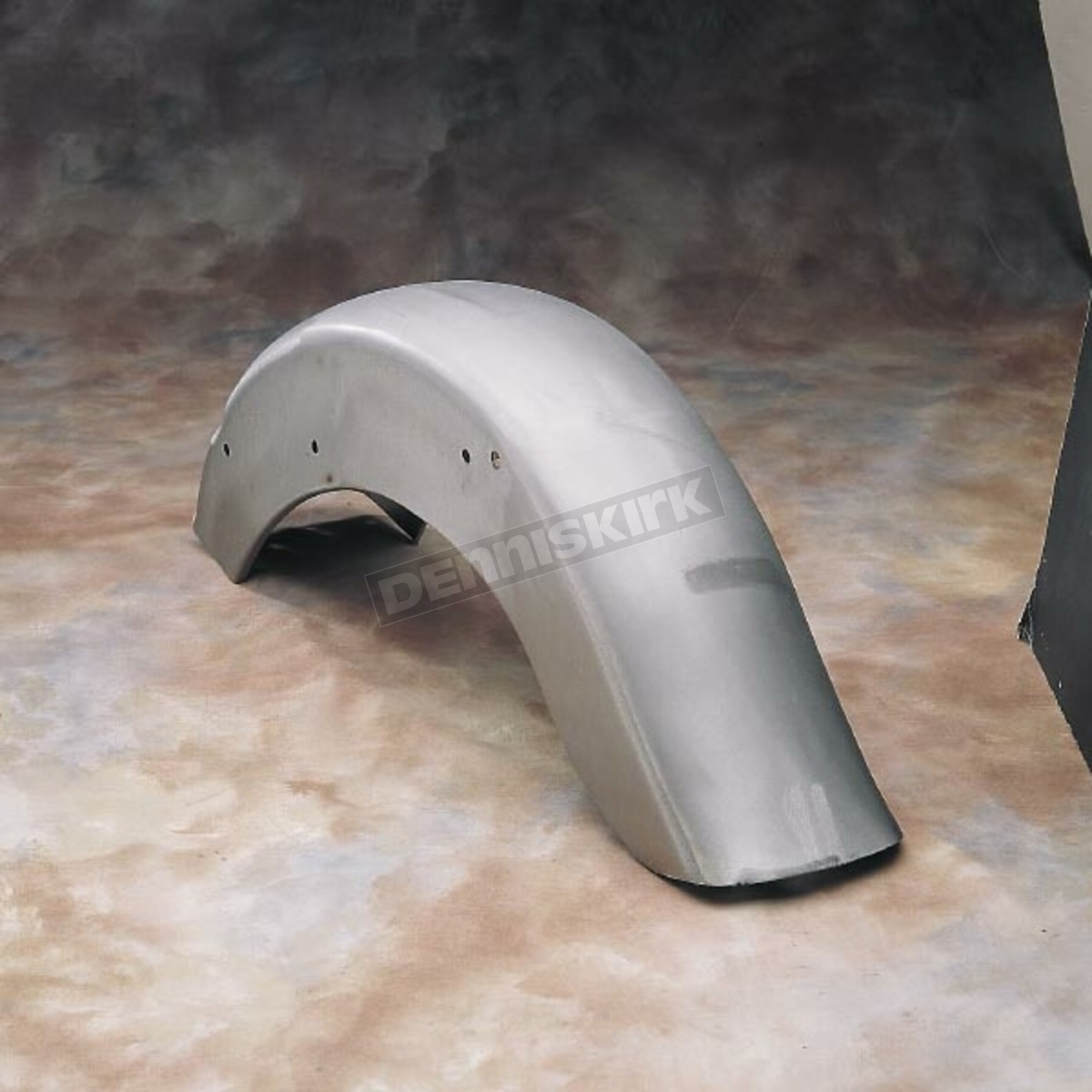 Smooth OEM Style Rear Fender - DS-380067