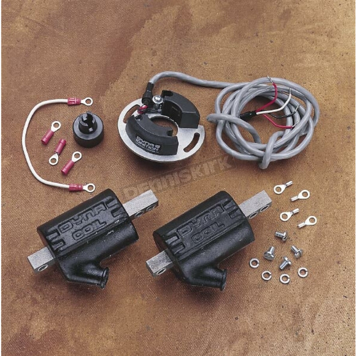 Dynatek Single-Fire Ignition Coil Kit - DSK6-2