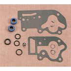 Oil Pump Gasket/Seal Set with Metal Gaskets - 92-FLHR