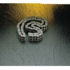 Genuine Diamond Primary Chain - 428-2-76