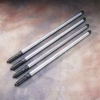 Chromoly Adjustable Pushrods - 292140