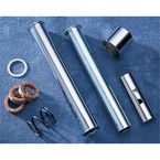 Chrome Pushrod Tube Assembly - DS-193789