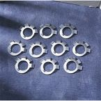 Clutch Hub Nut Lock Washers - DS-194395