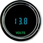 3000 Series Voltmeter 2 1/16 in. Gauge - HLY-3051