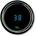 3000 Series 2 1/16 in. Oil Pressure Gauge - HLY-3032