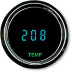 3000 Series 2 1/16 in. Oil Temp Gauge  - HLY-3073