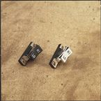 Black Hi/Low Rocker Switch - DS-272138