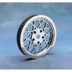 Mesh 70 Tooth Rear Pulley - 12010158