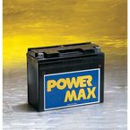 Maintenance Free Battery - GIX50LBS