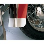 Chrome Lower Front Fender Trim - DS-380094
