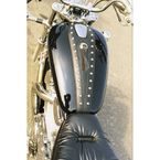 Cruiser Tank Bibs with Studs and Concho - 93106