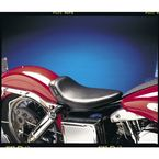 12 in. Wide Bare Bones Smooth Solo Seat - LN002