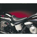11 in. Wide Silhouette Series Smooth Solo Seat - LN-850