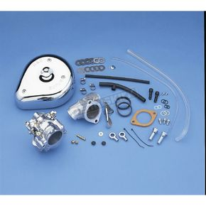 S&S Cycle 2 1/16 IN. Super G Carb Kit - 11-0434