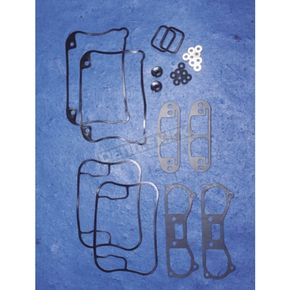 Cometic Rocker Box Gasket Set - C9066