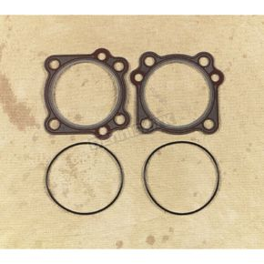 Genuine James Standard Cylinder Head/Base Gasket Set - 16770-84-A