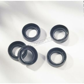 Genuine James Wheel Seal - 12047-DL