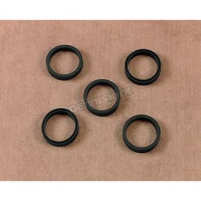 Genuine James Carb to Manifold Seal (44mm S.E. CV) - 29639-99