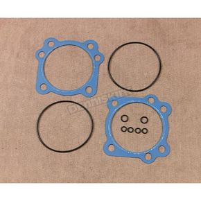 Genuine James 3 7/8 in. Big Bore Kit, .036 in. Head/Base Gaskets - 16787-99-X