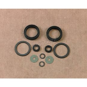 Genuine James Upgrade Fork Seal Kit - 45849-49-A