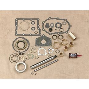 JIMS Transmission Rebuild Kit - 33031-76E