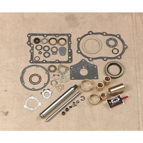 JIMS Transmission Rebuild Kit - 33031-76L