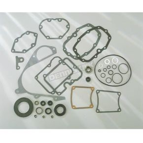 Genuine James Transmission Gasket and Seal Kit w/o Integral Oil Tank - 33031-85
