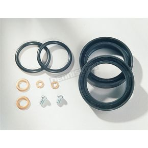 Genuine James Fork Seal Kit - 45849-87