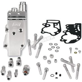 S&S Cycle Billet Oil Pump Kit - 31-6206