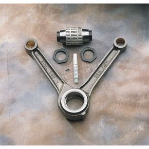 S&S Cycle Heavy-Duty Connecting Rod Set - 34-7800