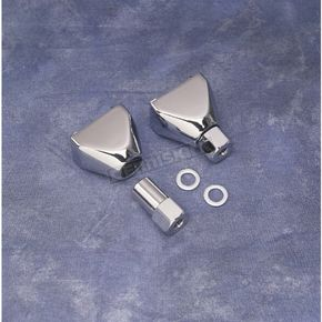 Swingarm End Cap Adjusters - DS-195054