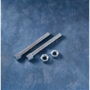 Drag Specialties Rear Chain Adjuster Bolts - DS-195062