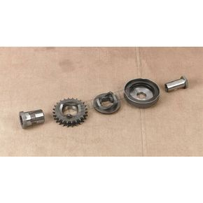 Drag Specialties Compensating Sprocket Kit - DS-195198