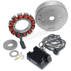32 AMP Charging System Kit - 55520