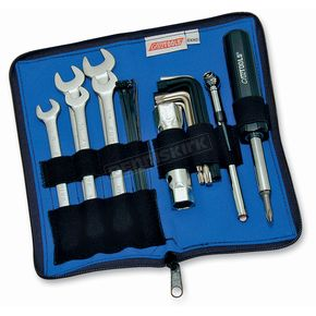Cruz Tools H2 Tool Kit - EKH2