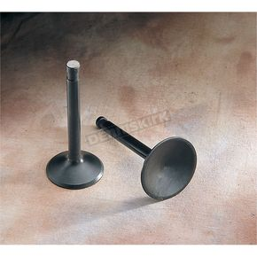 Kibblewhite Precision Machining Std. Intake Valve (1.843 head dia.) - 20-4171