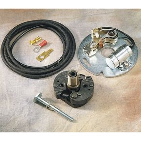 Drag Specialties Complete Advance Unit Assembly - DS-242299