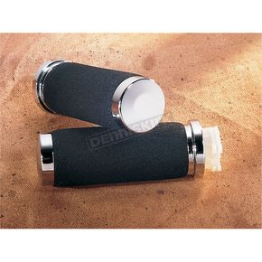 Sundance Grips w/Throttle Sleeve - DS-243122