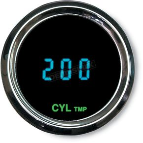 3000 Series Digital Cylinder Head Temperature Gauge - HLY-3111