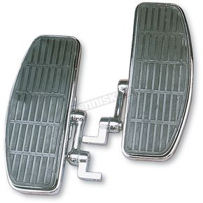 Bolt-On Damper Style Adjustable Floorboards - DS-254412