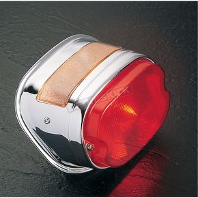 Drag Specialties Original-Style Taillight - DS-272023