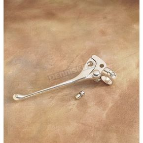 Drag Specialties Chrome Clutch Lever Assembly - DS-273894
