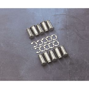 Drag Specialties Pivot Pin and Clip Set - DS-273897