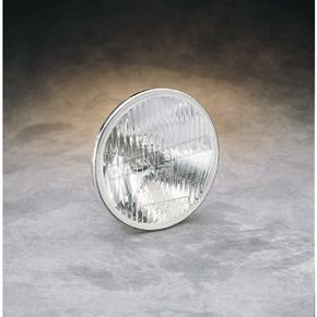 Candlepower 7 in. Quartz Round Light - 702212