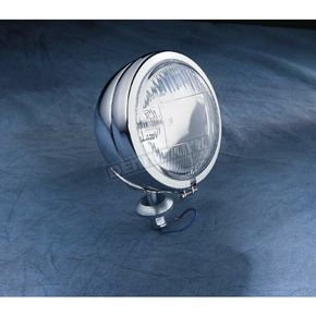 Drag Specialties Stud-Mounting Spotlamp-4 1/2 in. - DS-280010