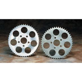 Drag Specialties Zinc Rear 51 Tooth Wheel Sprocket - DS-325337