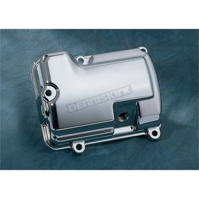 Chrome Transmission Top Cover - DS-325530