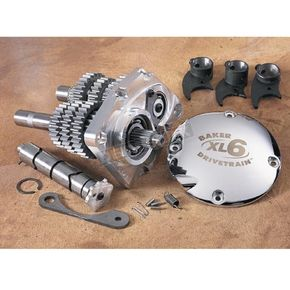 Baker Drivetrain 6-Speed Transmission Gear Set - 202