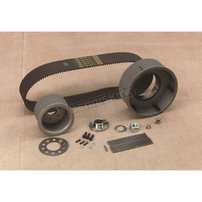 Belt Drives LTD 8mm Belt Drive-3 in. Kit - 76-47-3S